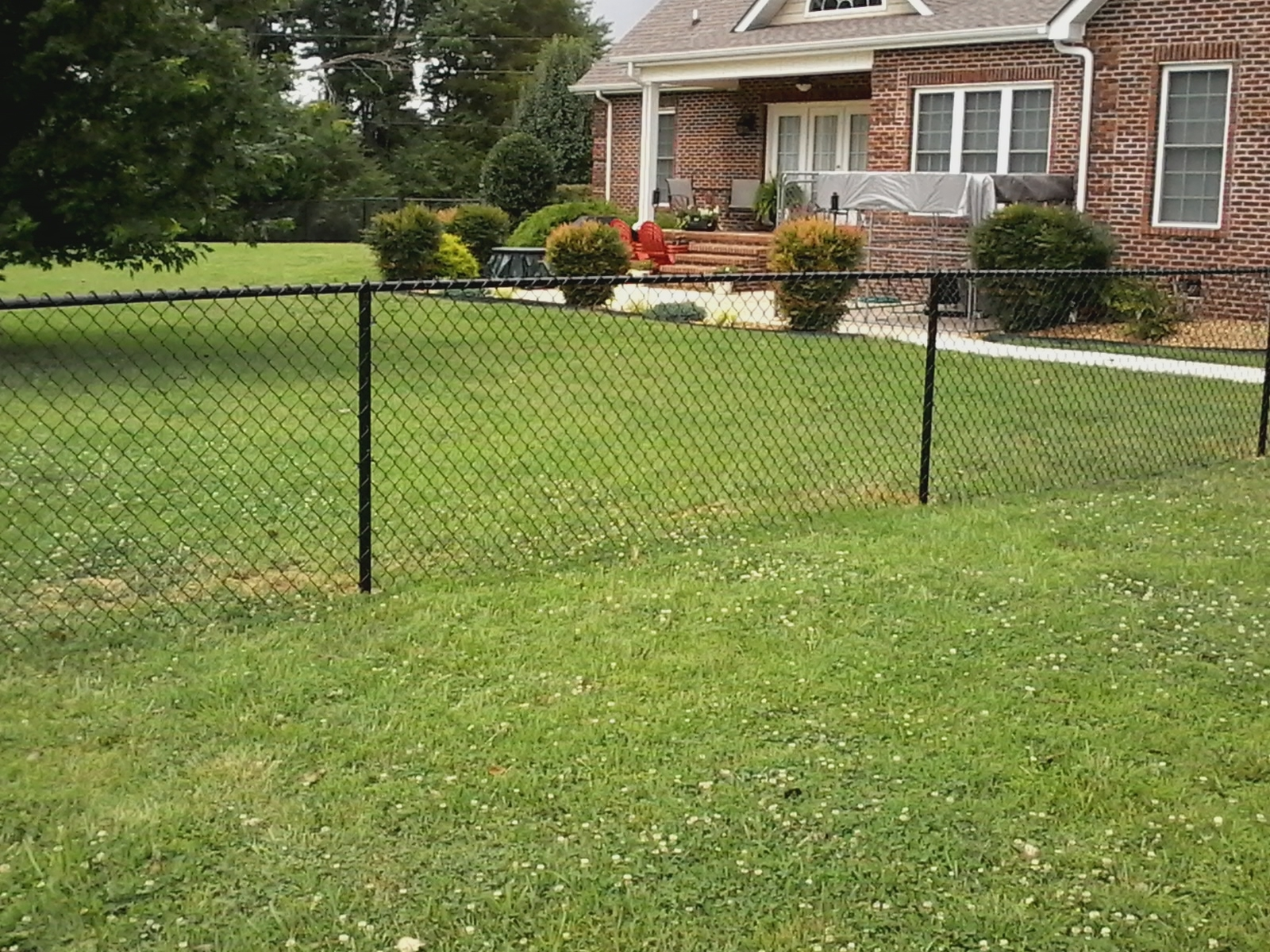 Gallery Southern Fence Company